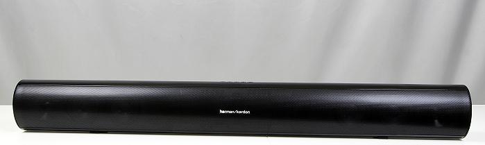 Harman Kardon SB 26 Soundbar Front Seitlich1