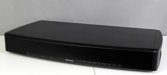 Pioneer SBX-B30 Front Seitlich1