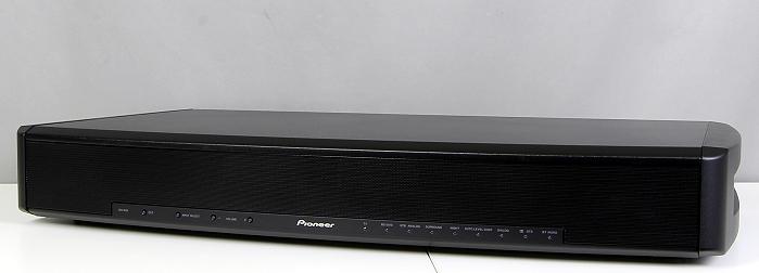 Pioneer SBX-B30 Front Seitlich2
