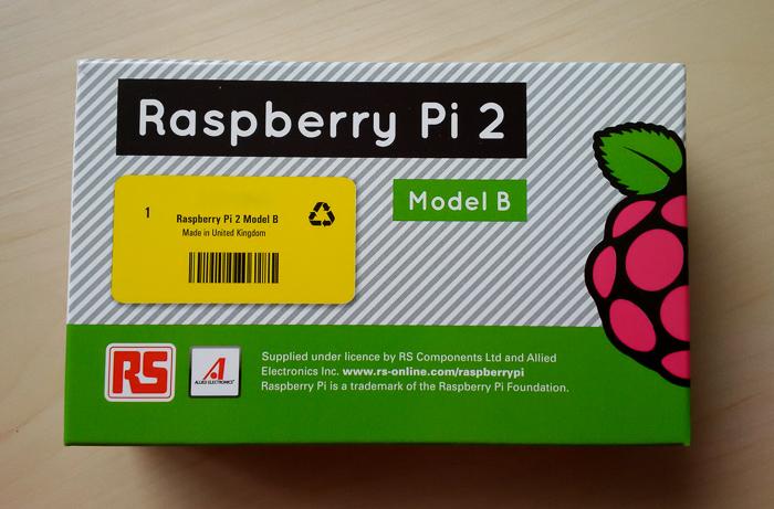 Raspberry Pi 2 01