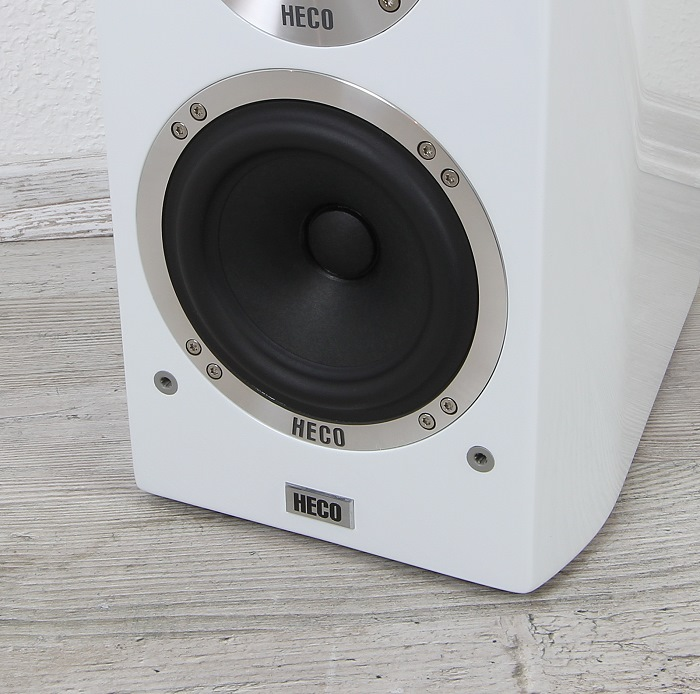 Heco Celan GT 202 Tiefmitteltoener