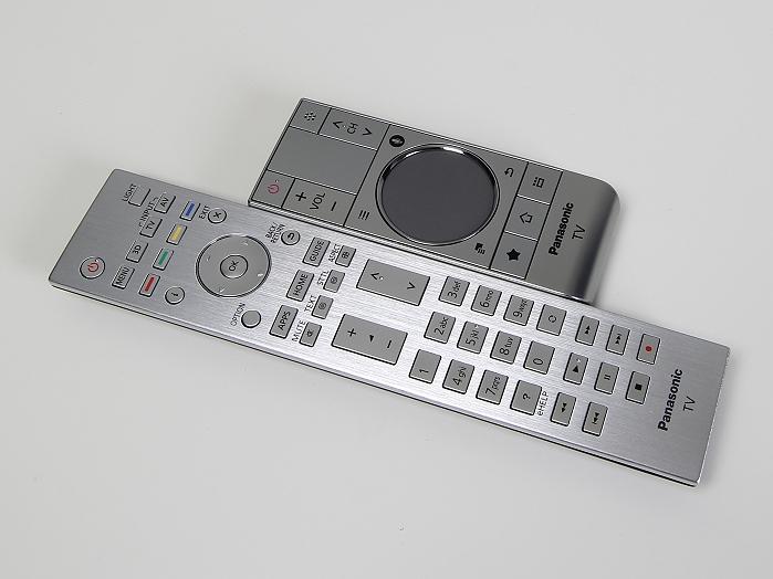 Panasonic TX-65AXW904 Fernbedienungen