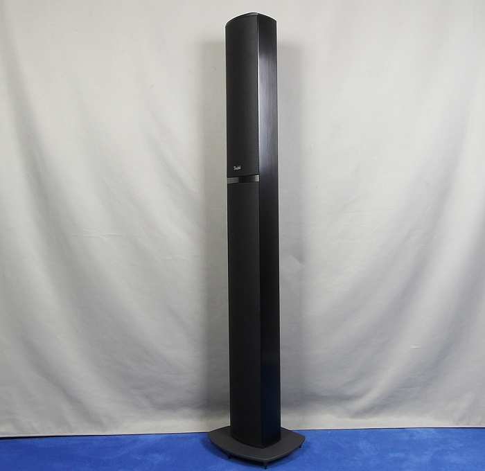 Teufel LT5 Complete Performance FR Front Seitlich1