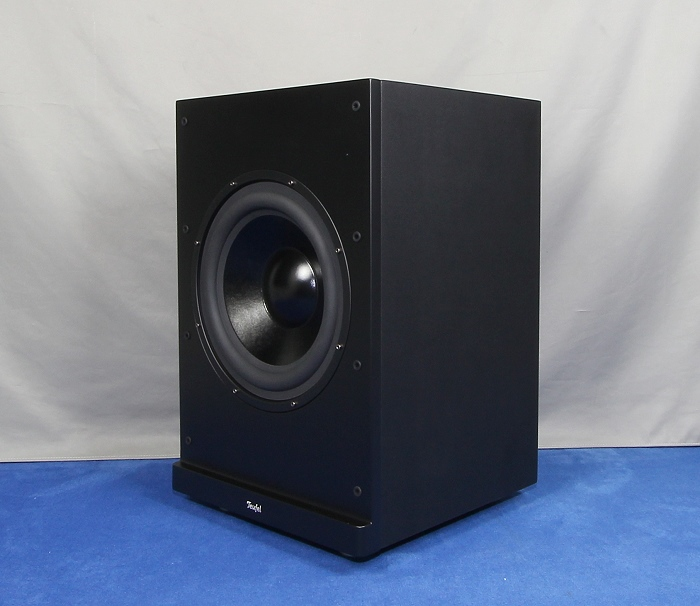 Teufel LT5 Complete Performance US8112 Front Seitlich2