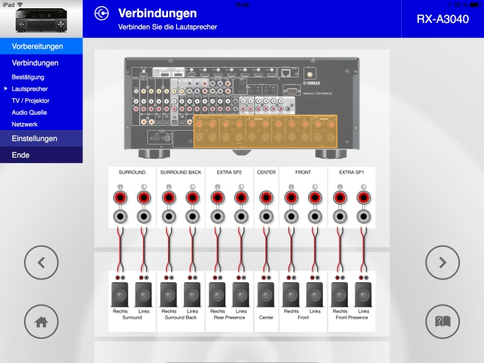 Yamaha AV Setup Guide 14