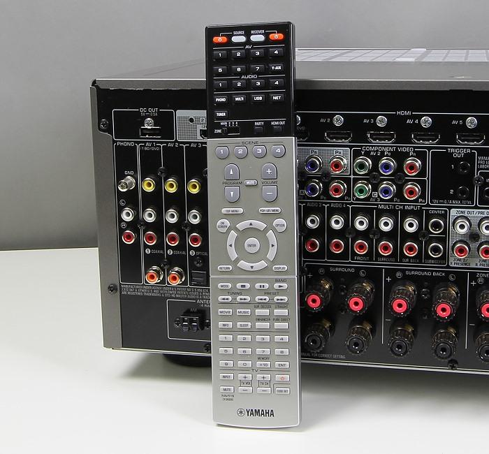 Yamaha RX-A3040 Fernbedienung