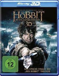 Der Hobbit- Die Schlacht der fuenf Heere 3D