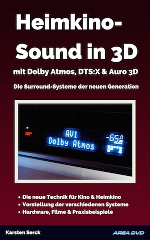 Heimkino-Sound in 3D eBook