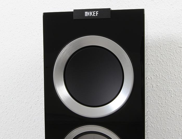 KEF R500 Tiefmitteltoener