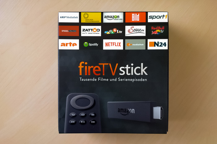 Kindle Fire TV Stick-1