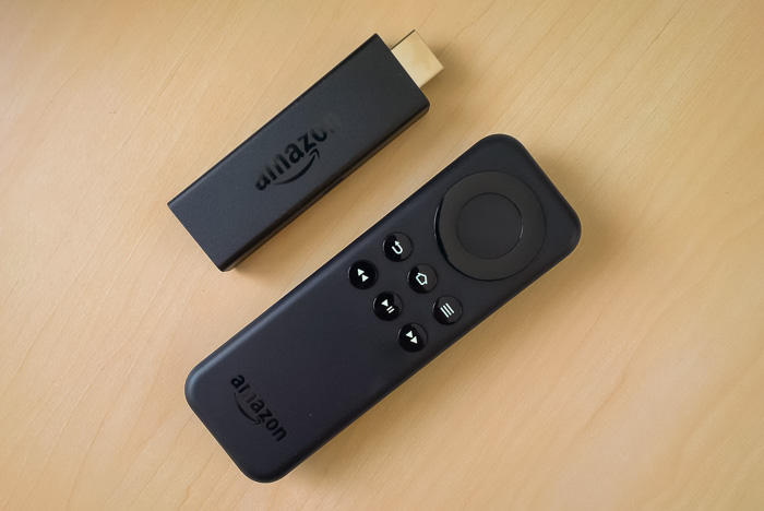 Kindle Fire TV Stick-2