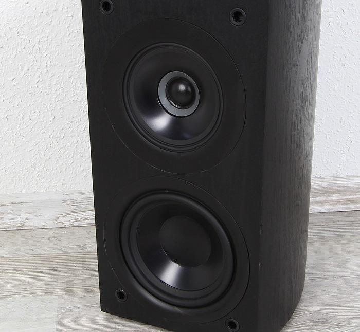 Pioneer Elite SP-EBS73-LR Bestueckung1