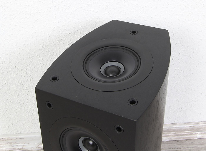 Pioneer Elite SP-EBS73-LR Bestueckung2