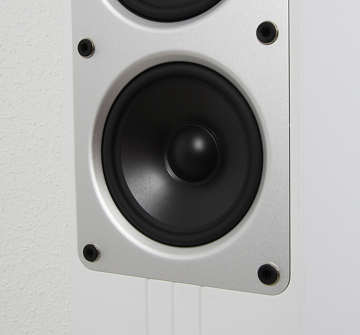 Q Acoustics Concept 40 Tiefmitteltoener