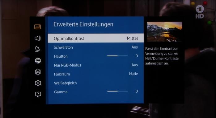 Samsung UE65JS9590 Screenshot 19