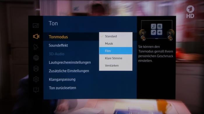 Samsung UE65JS9590 Screenshot 22