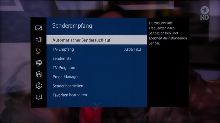 Samsung UE65JS9590 Screenshot 26