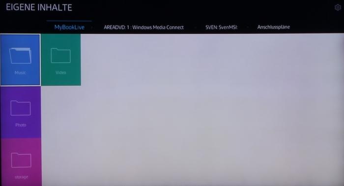 Samsung UE65JS9590 Screenshot 37