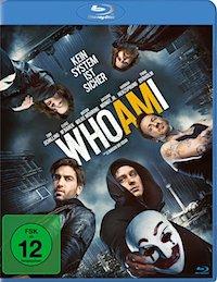 Who am I Blu-ray Disc