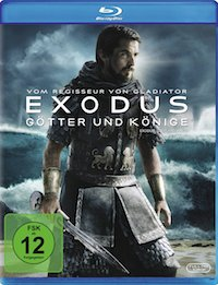Exodus - Goetter und Koenige Blu-ray Disc