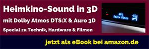 Heimkino-Sound in 3D eBook