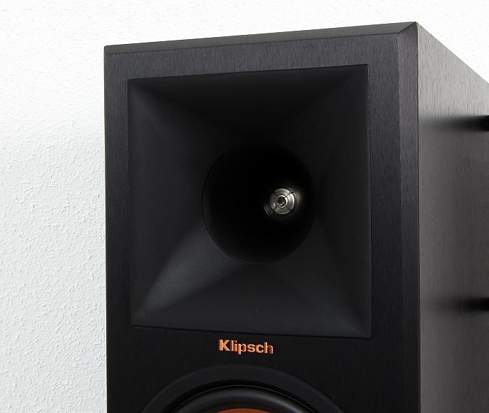 Klipsch RP-280F Hochtoener