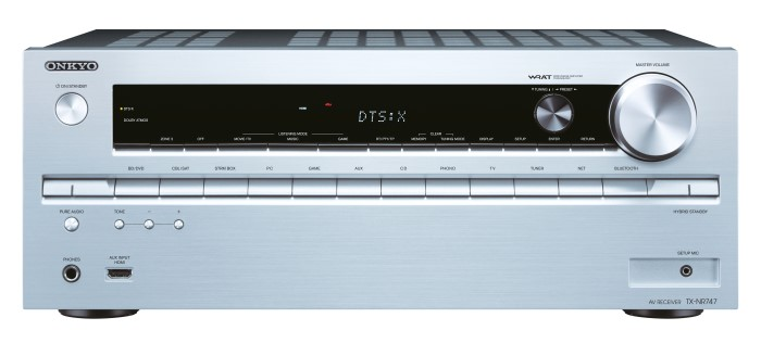 Onkyo TX-NR747_front_silver