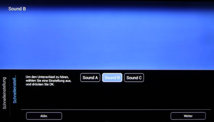 Philips 65PUS9809 Screenshot 15