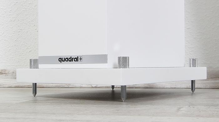 Quadral Rhodium 400 Standfuss