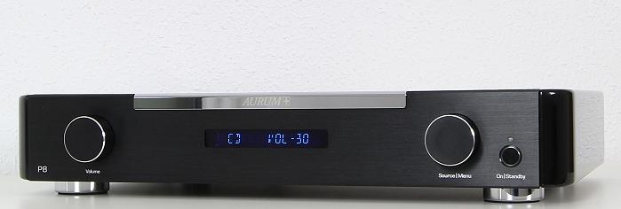 Aurum P8 Front Seitlich2
