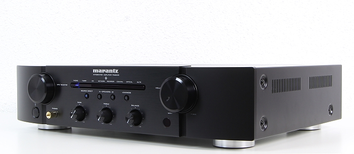 Marantz PM6005 Front Seitlich1