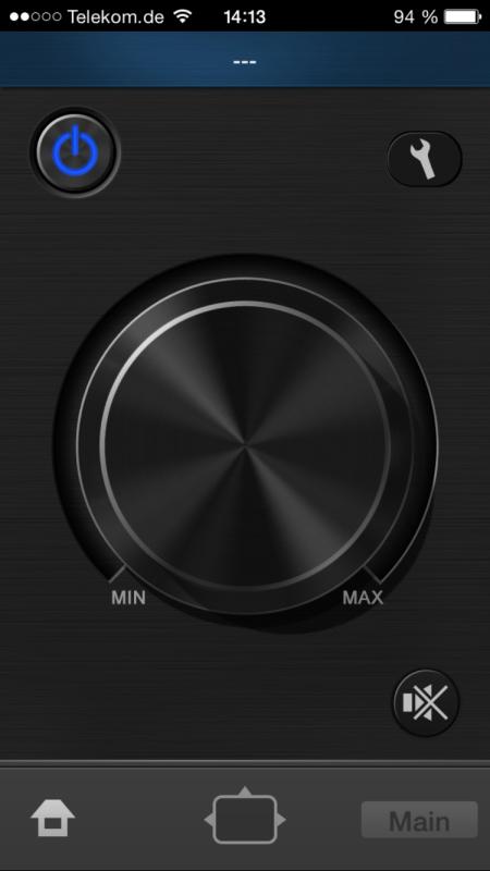 Pioneer iControl AV5 3