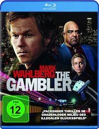 The Gambler Blu-ray Disc