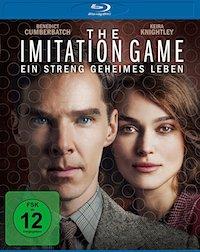 The Imitation Game Blu-ray Disc