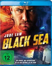 Black Sea Blu-ray Disc