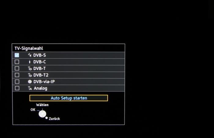 Panasonic TX-55CRW854 Screenshot 6