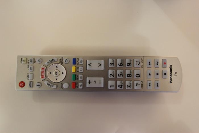Panasonic_804_Remote