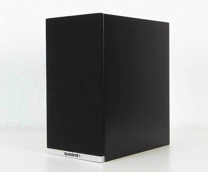 Quadral Rhodium 200 Front Seitlich1