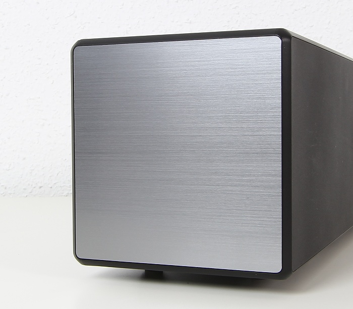 Sony SRS-X88 Seitenansicht
