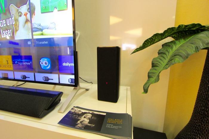 Sony_System_Speaker
