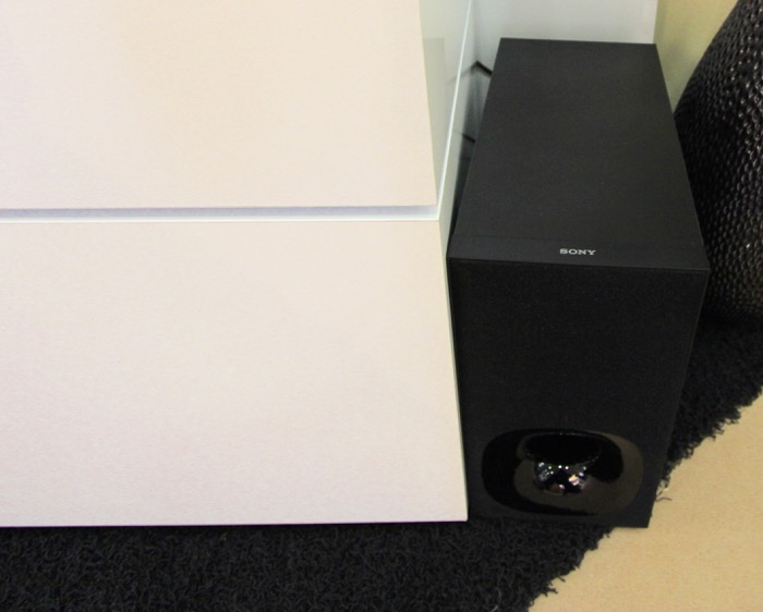 Sony_System_Subwoofer
