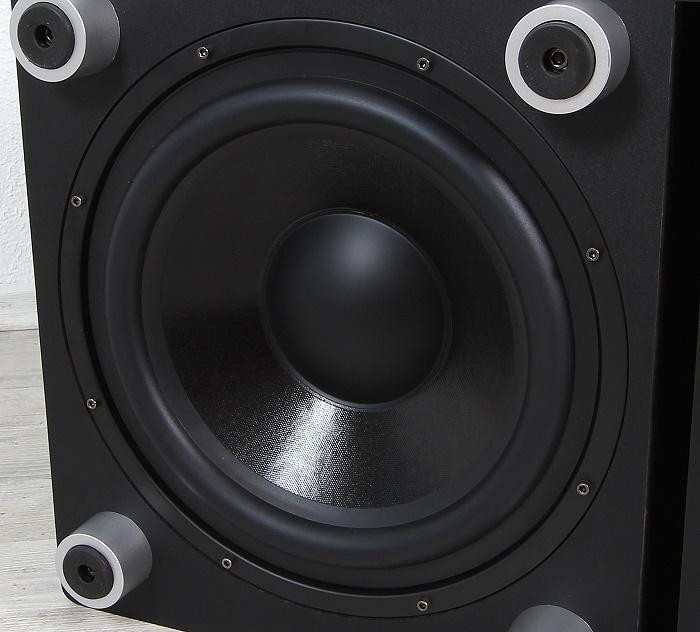 Teufel Concept E450 Digital CM2014SW Tieftoener