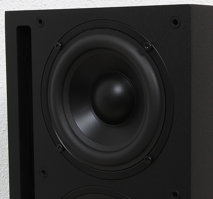 Teufel Ultima 40 Surround Complete US 5305 Tieftoener