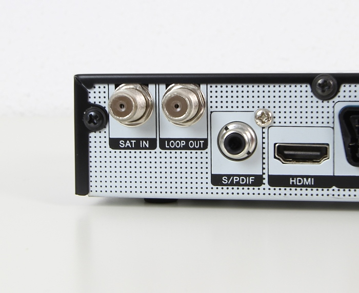 Vantage VT-80 HD Anschluesse Rueckseite1
