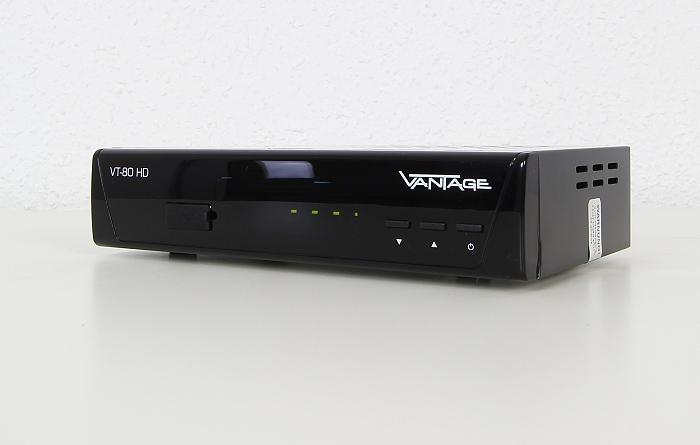 Vantage VT-80 HD Front Seitlich3
