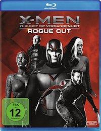 X-Men Zukunft ist Vergangenheit Blu-ray Disc Rogue Cut