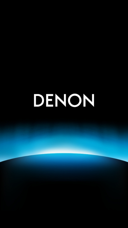 Denon Remote App 1