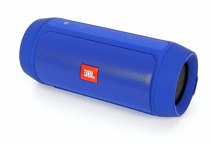JBL Charge2+ Front Seitlich3