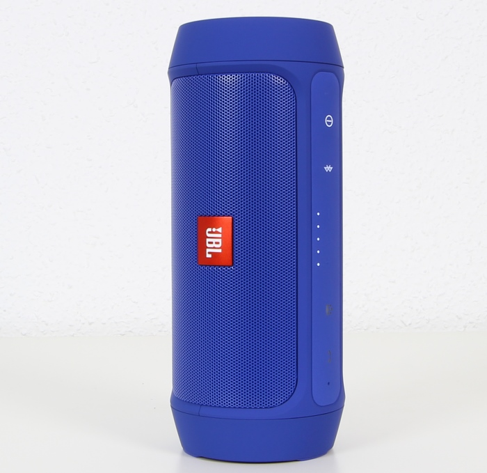 JBL Charge2+ Front Seitlich4
