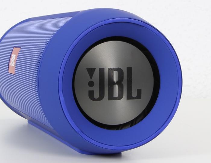 JBL Charge2+ Tieftoener